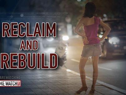 'Operation Reclaim & Rebuild': L.A. targets human trafficking