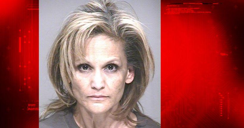 Arizona woman shoots boyfriend in genitals
