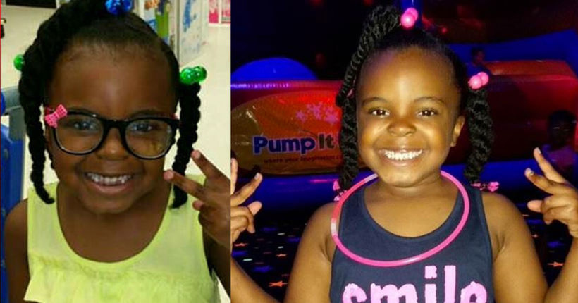 8-year-old girl fatally shot moments after surviving car crash in Texas; female shooter sought