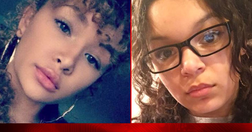 Police searching for two missing Dauphin County teens
