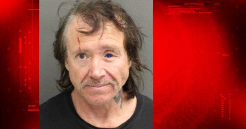 Florida man accused of beating roommate after argument over TV service, police say