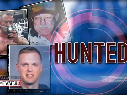 'Hunted' experts examine real-life fugitive cases