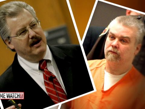 Former D.A. & lead investigator in Avery case speak out