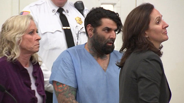 Man held without bail in wife's murder