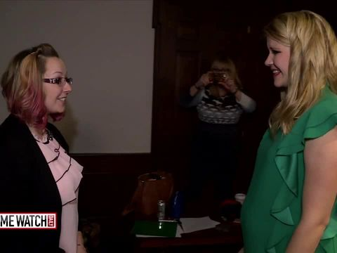 Crime Watch Daily exclusive: Elizabeth Smart sits down with Amanda Berry