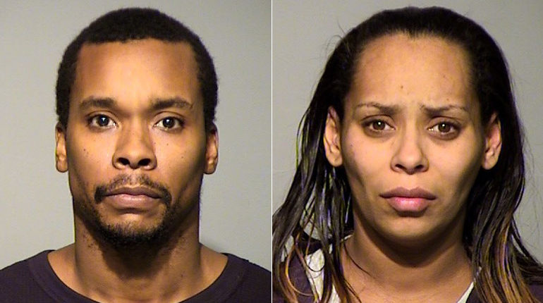 Couple accused of giving 'chilling pills' to their 3-year-old daughter who later died of overdose