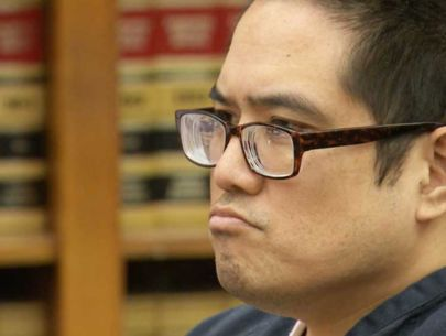 Driver sentenced for killing child while high on keyboard cleaner