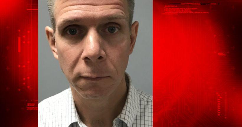 Former elementary school principal accused of taking upskirt videos of kids