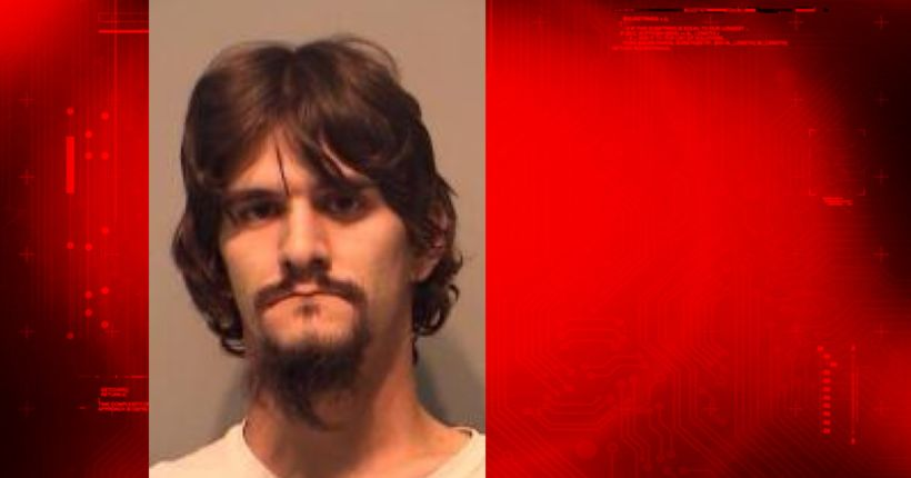 Man wanted for torturing dogs now in police custody