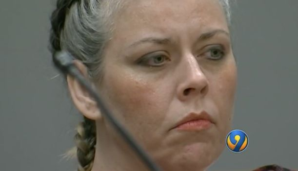 Woman takes plea deal for deaths of 3 during group sex