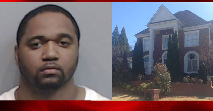 Man accused of holding 8 women captive inside home, 911 call released