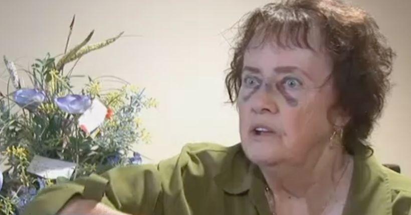 Grandmother viciously attacked while shopping at Walmart