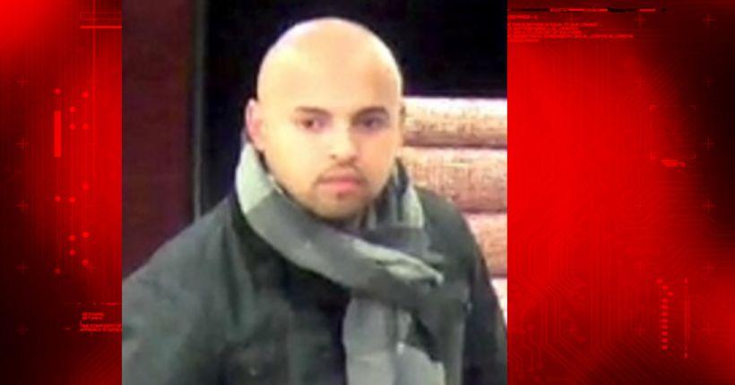 Man arrested for allegedly using stolen credit card to buy $5K Chanel bag