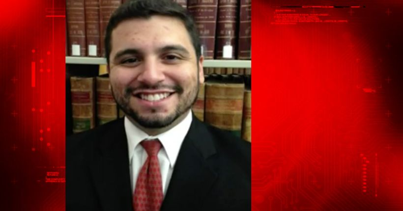 Defense lawyer's pants catch fire during trial in Miami