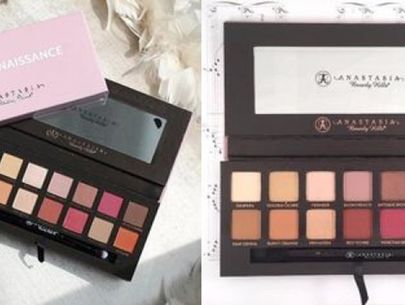 $4.5M worth of eyeshadow stolen from warehouse: LAPD