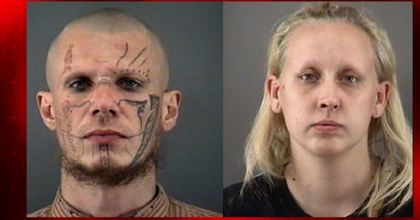 Girlfriend of avowed Satanist sentenced for deaths of 2 men