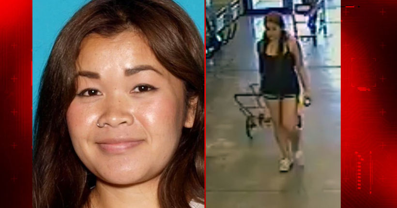 Woman who abandoned toddler at Food 4 Less identified, detained