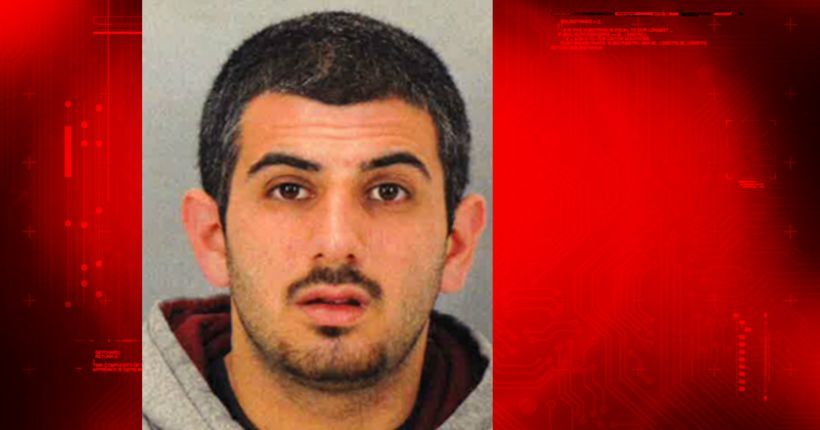 Sexual assault suspect turns himself into police