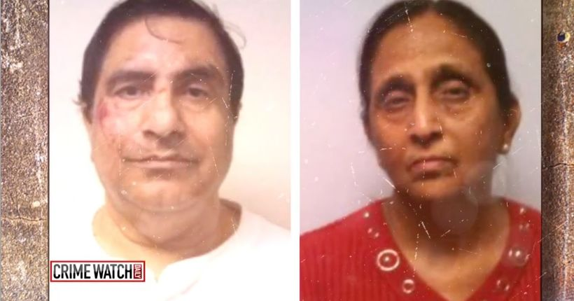 2 guns, 2 wigs, 1 alibi: Couple plots hit on husband's ex-wife