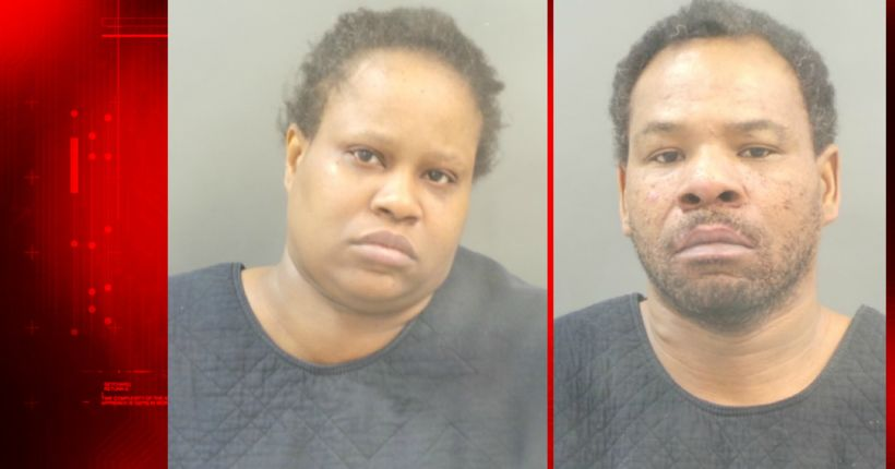 Parents of 12-year-old killed in accidental shooting charged