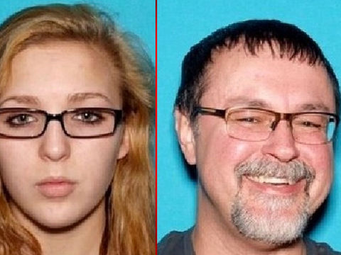 Accused AMBER Alert kidnapper Tad Cummins left note for wife