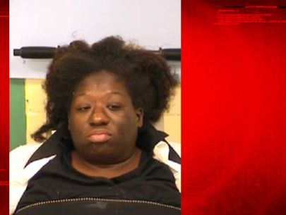 Police: Woman assaults US Postal Service employee