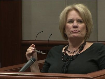 UPDATE: Pam Hupp sentenced to life in prison for murder