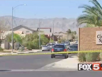 Man tied up during home invasion frees himself, shoots 2 suspects