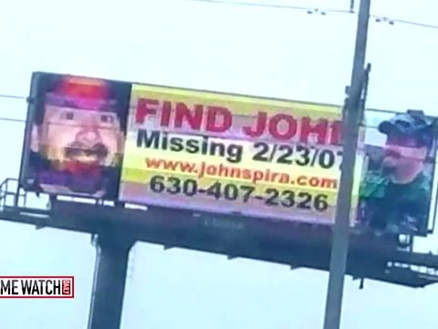 Where is 'Chicago Johnny' Spira? Musician vanishes mysteriously (Pt. 4)