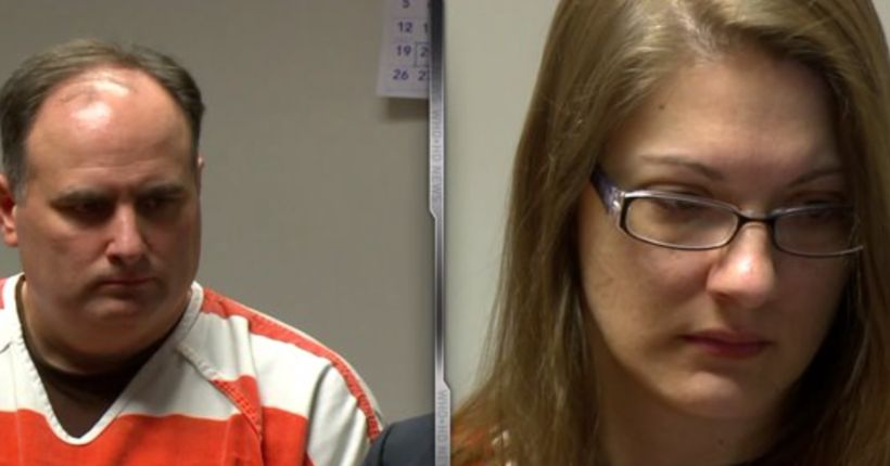 Parents await trial while search warrants reveal more about teen's death