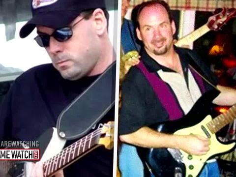 Where is 'Chicago Johnny' Spira? Musician vanishes mysteriously