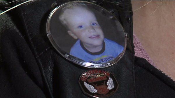 Maurice Snyder sentenced to 24 years in prison for murder of 3-year-old Aiden Archer