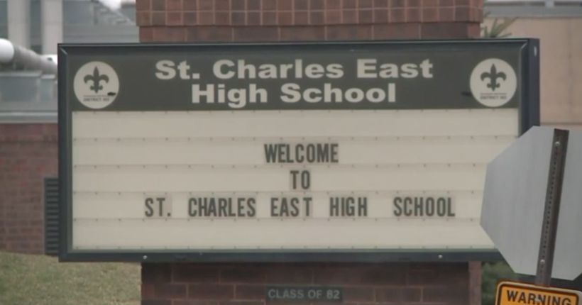 Teen found dead is 3rd student from St. Charles East to die within past week