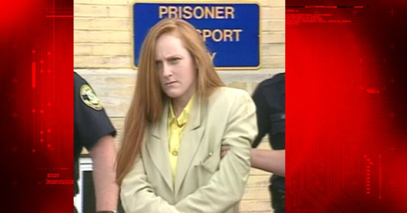 Court rejects appeal of woman in murder-for-hire case