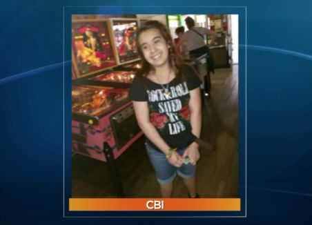 13-year-old girl disappears on family vacation to Colorado Springs