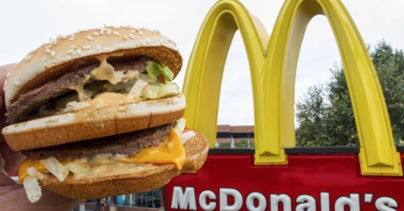 Daughter wanted for allegedly assaulting mother with cheeseburger at McDonald's