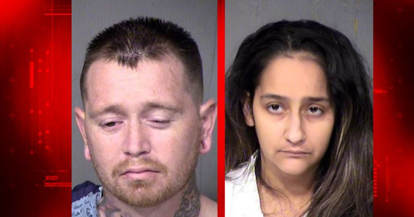 9-year-old shot by 2-year-old sibling, parents arrested