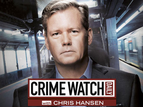'Crime Watch Daily' Wins Daytime Emmy® for Outstanding Multiple Camera Editing