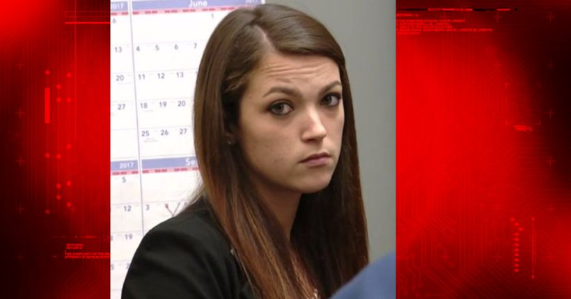 Woman accused in hit-and-run that killed teen faces judge