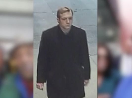 Midtown murder suspect came to NYC to murder black men: NYPD