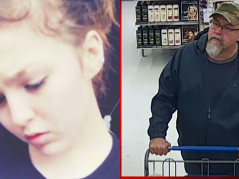 AMBER Alert update: New pics of Elizabeth Thomas released after tip