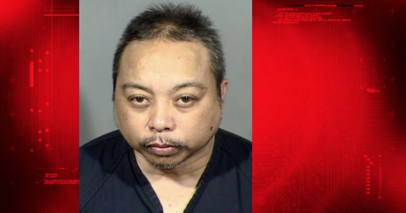 Las Vegas man faces four charges in fatal Strip bus shooting