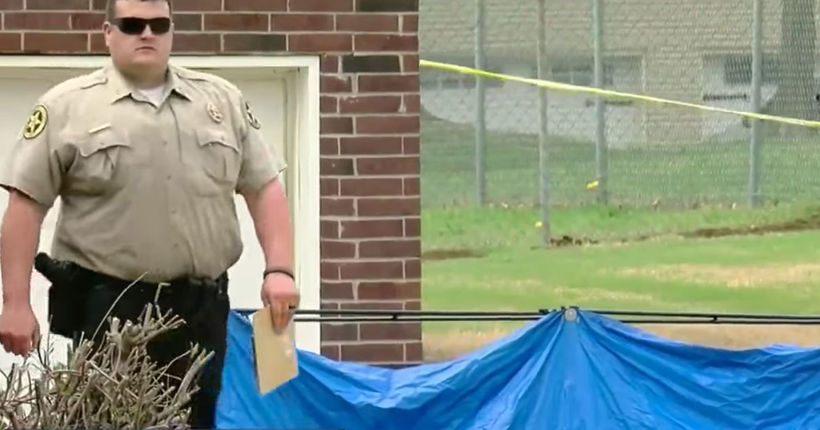 Homeowner's son shoots, kills 3 would-be burglars with AR-15