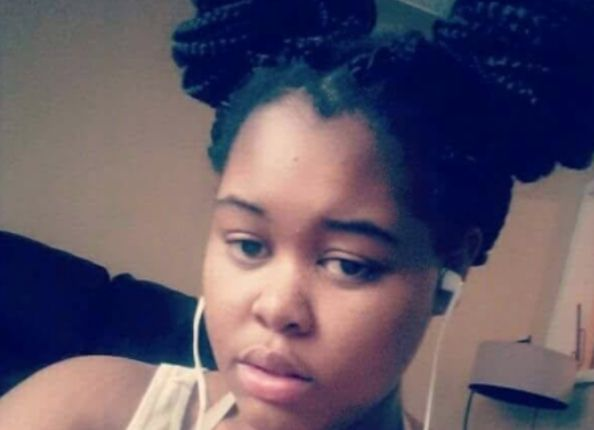 Detroit police searching for missing 16-year-old Mayia Scott