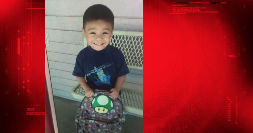 Man convicted of fatally shooting 4-year-old boy playing in yard sentenced to 78 years in prison: DA