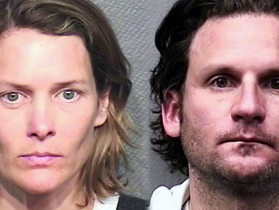 Veterinarian charged in murder-for-hire plot jumps from high-rise