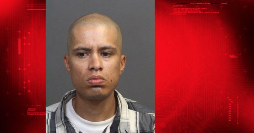 Man arrested in random, unprovoked stabbings of 2 other men