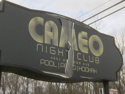 Two charged with murder in mass shooting at Cincinnati nightclub