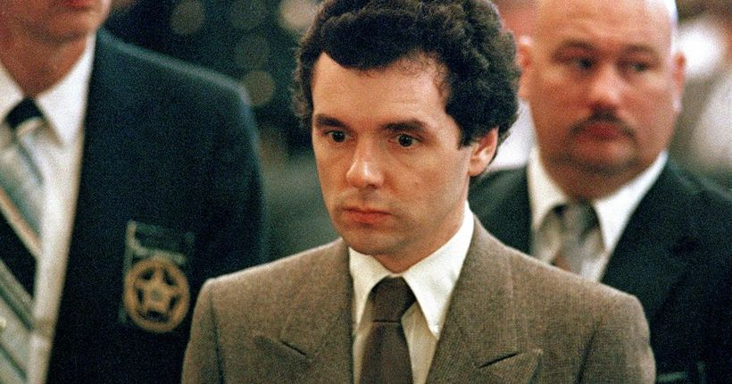 'Angel of Death' serial killer dies after prison beating