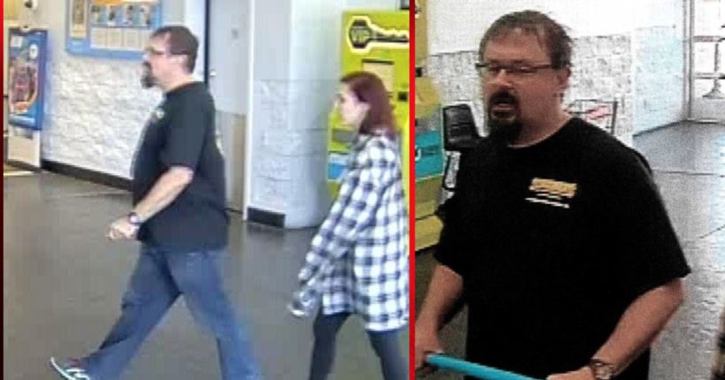 AMBER Alert: Tennessee teen Elizabeth Thomas, abductor Tad Cummins spotted in Oklahoma